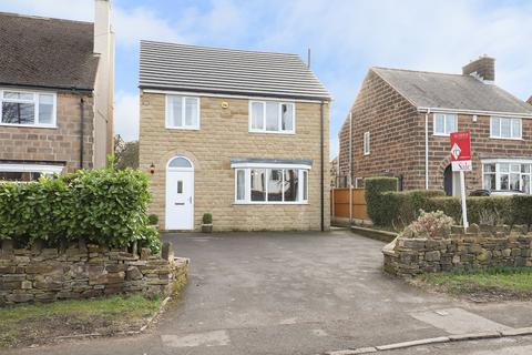 3 bedroom detached house for sale - Newbold Road, Cutthorpe, Chesterfield