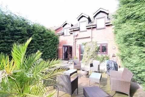 4 bedroom detached house for sale - Beechwood Views, Roos
