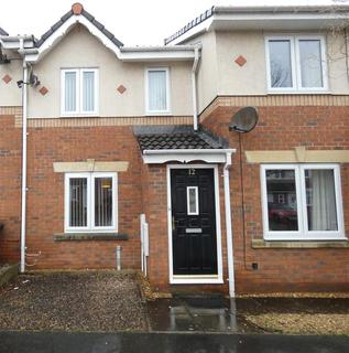 2 bedroom terraced house for sale - Heron Drive , Carlisle, CA1 2WA