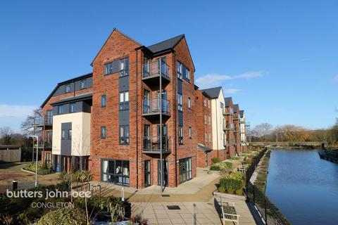 1 bedroom apartment for sale - Buxton Road, Macclesfield