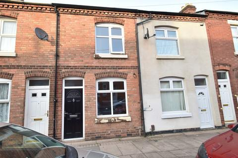 2 bedroom terraced house for sale - Mount Avenue, Spinney Hill, Leicester