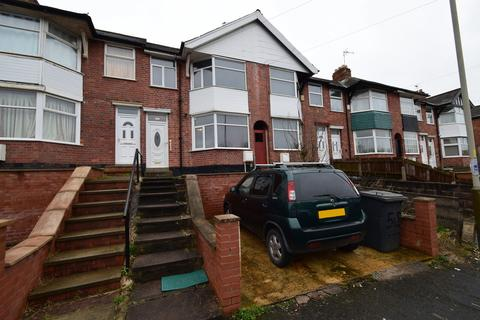 3 bedroom terraced house for sale - St Saviours Road, Evington, Leicester