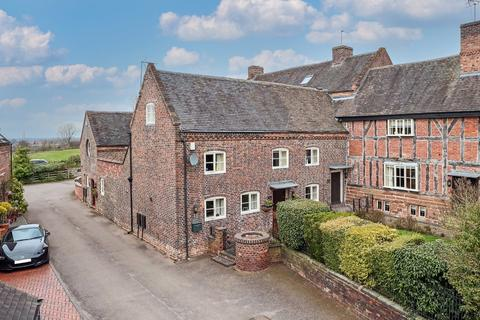 4 bedroom semi-detached house for sale - Church Road, Shareshill