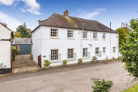 4 bedroom semi-detached house for sale - Church Aston, Newport