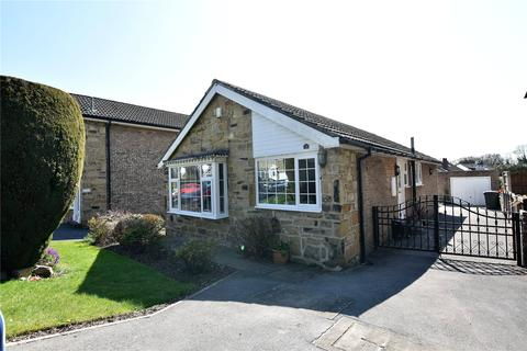 3 bedroom bungalow for sale - Craggwood Close, Horsforth, Leeds