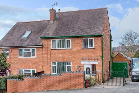 3 bedroom semi-detached house for sale - Meadowhill Road, Riverside, Redditch B98 8HS