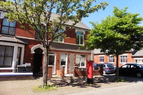1 bedroom flat to rent - Pomeroy Street, Cardiff Bay,
