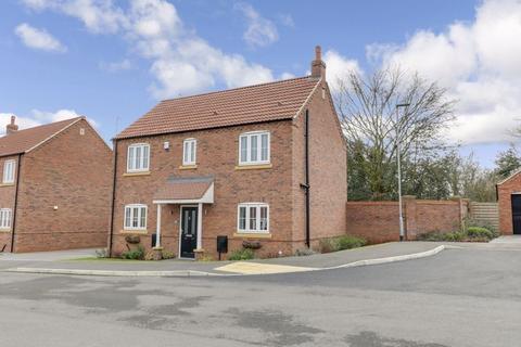 3 bedroom detached house for sale - West Hill Road, Kirk Ella