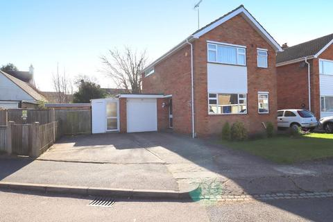 3 bedroom link detached house for sale - Lonsdale Close, Luton, Bedfordshire, LU3 2ND