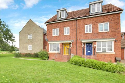 4 bedroom semi-detached house to rent - Hull Road, Moredon, Swindon, Wiltshire, SN2