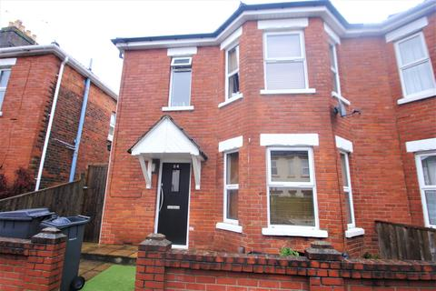 4 bedroom house to rent - Shelbourne Road, , Bournemouth