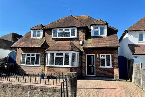 5 bedroom detached house for sale - Goodwood Road, Worthing, West Sussex, BN13 2RU