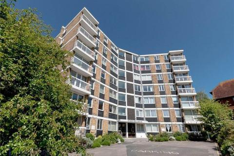 2 bedroom flat to rent - Furze Hill House, Hove,