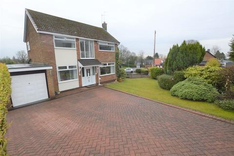 3 bedroom detached house for sale - Minorca Close, Rochdale