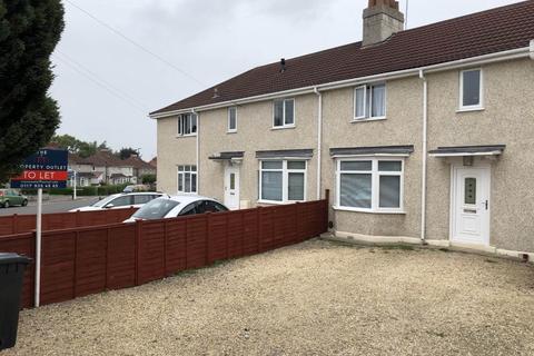 4 bedroom terraced house to rent - Braemar Avenue, Filton Park, Bristol