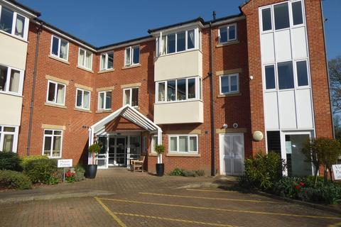 2 bedroom ground floor flat for sale - Browning Court, Bourne