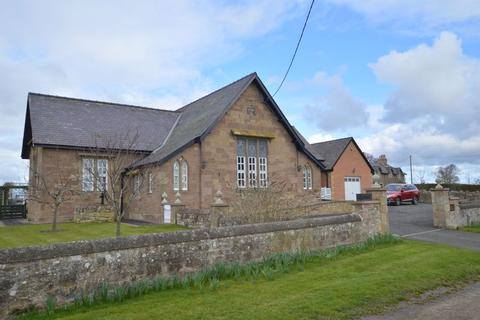 5 bedroom detached house for sale - Ladykirk , Berwick-Upon-Tweed, TD15