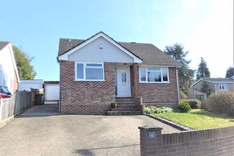 3 bedroom detached bungalow for sale - Hedge End, Southampton, SO30 4AW