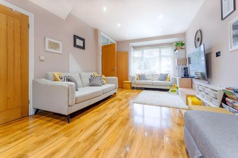 4 bedroom terraced house for sale - Hamilton Avenue, Sutton