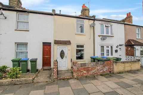 2 bedroom terraced house for sale - Sutcliffe Road, London, SE18 2NF