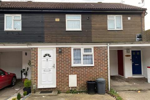 2 bedroom maisonette to rent - Brickfield Lane, Harlington
