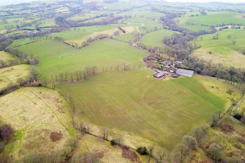 Farm land for sale - Lot 5 - Hawksley Farm, Heaton, Rushton Spencer, Macclesfield, SK11 0SJ