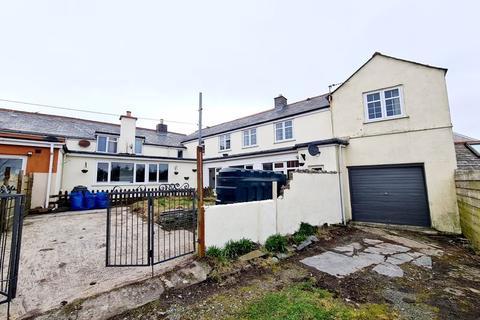 3 bedroom cottage for sale - Rockhead Street, Delabole
