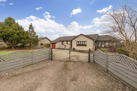 3 bedroom detached bungalow for sale - Woodside Tealing, Dundee