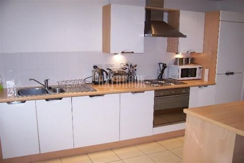 2 bedroom flat to rent - The Chimes, 18 Vicar Lane, S1