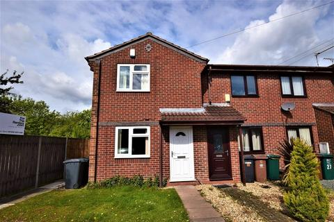 2 bedroom semi-detached house to rent - Michelle Close, Stenson Fields