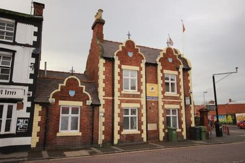 Studio to rent - Market House New Road KIDDERMINSTER