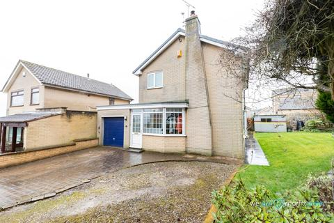 3 bedroom detached house for sale - Lund Road, Worrall, S35 0AN - Fantastic Corner Plot
