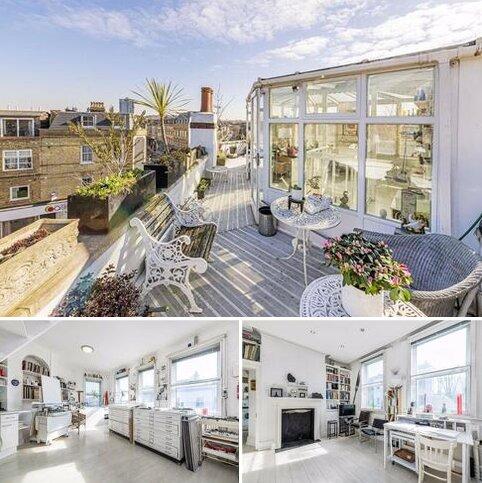 3 bedroom maisonette for sale - Battersea Park Road, London, SW11
