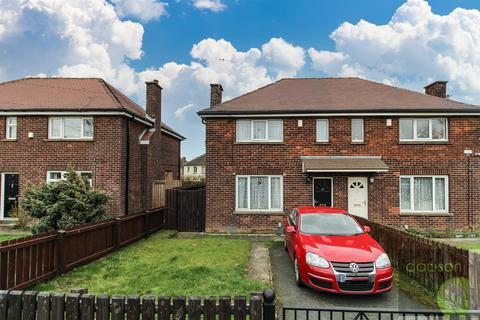 2 bedroom semi-detached house for sale - Reevy Avenue, Buttershaw, Bradford