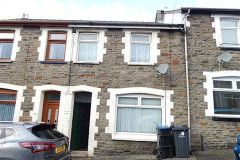 2 bedroom terraced house for sale - Edward Street, Abertillery, NP13 1QJ