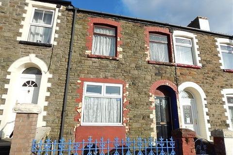 3 bedroom terraced house for sale - Powell Street, Abertillery, NP13 1EG