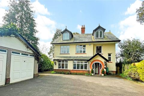 5 bedroom detached house for sale - Muscliffe Lane, Bournemouth, Dorset, BH9
