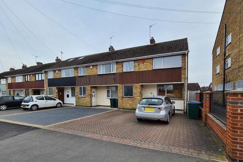 3 bedroom end of terrace house for sale - Upper Eastern Green Lane