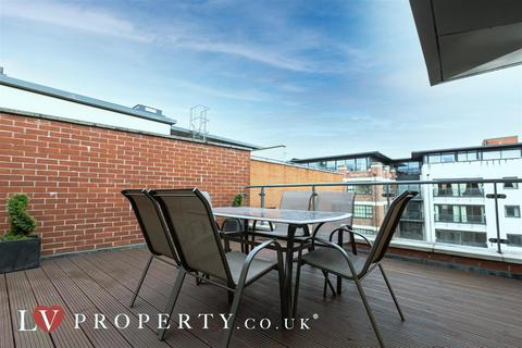 2 bedroom apartment to rent - Rea Place, Birmingham City Centre
