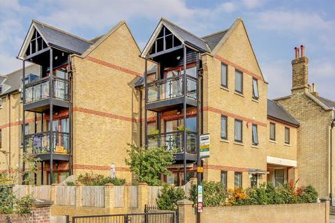 3 bedroom townhouse for sale - Conrads Yard, Cowbridge, Hertford
