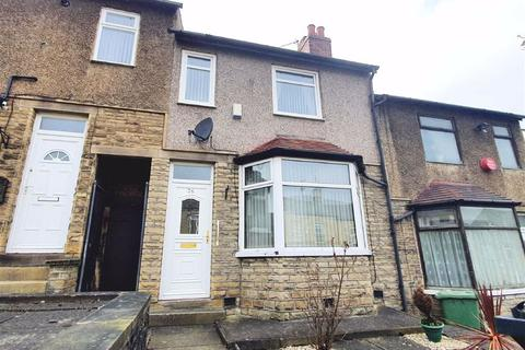 2 bedroom terraced house for sale - Newsome Road, Newsome, Huddersfield, HD4