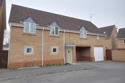 2 bedroom apartment for sale - Alder Close, Brough