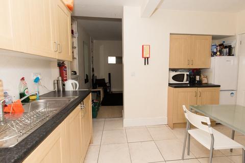 4 bedroom terraced house to rent - Queen Street, Treforest