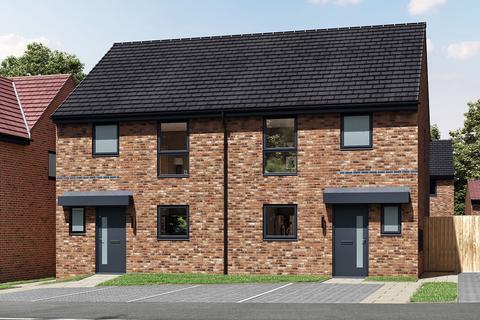 Linden Homes - Bracken Grange