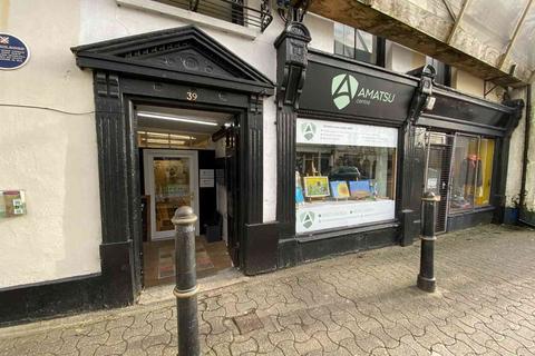 Property to rent - Cross Street, Abergavenny, NP7