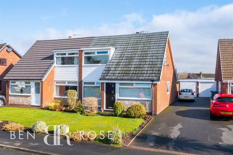 3 bedroom semi-detached house for sale - Hartwood Green, Chorley