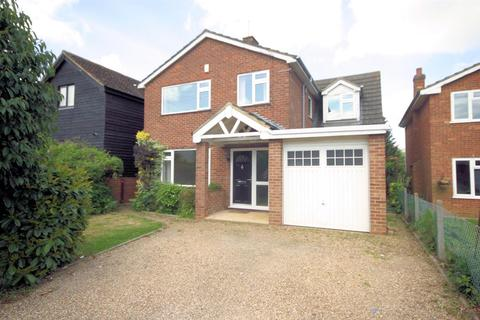 4 bedroom detached house for sale - High Street, Pulloxhill