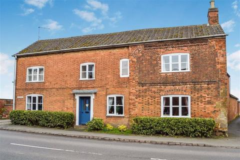 3 bedroom house to rent - Theddingworth