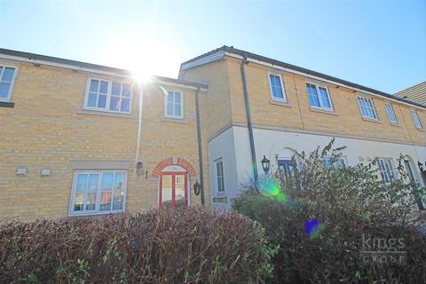 2 bedroom terraced house for sale - Hadley Grange, Church Langley