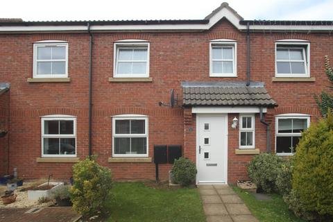 3 bedroom terraced house for sale - Fangdale Court, Bridlington